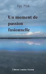 Un Moment de Passion Fusionnelle