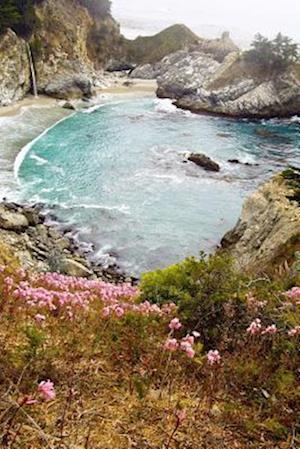 Bog, paperback A Romantic Secret Cove Nature Journal af Cs Creations