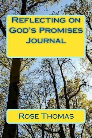 Bog, paperback Reflecting on God's Promises af MS Rose Thomas