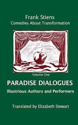 Bog, paperback Paradise Dialogues af Frank Stiens
