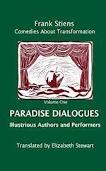 Paradise Dialogues af Frank Stiens