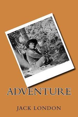 Bog, paperback Adventure af Jack London