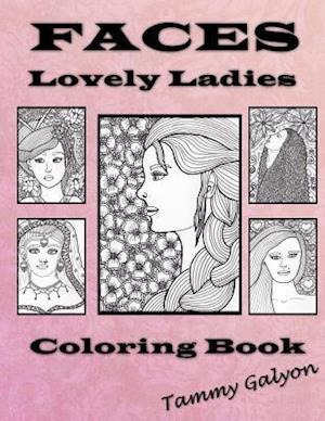 Bog, paperback Faces af Tammy Galyon