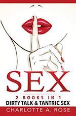 Sex af Charlotte a. Rose