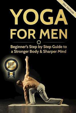 Bog, paperback Yoga for Men af Michael Williams