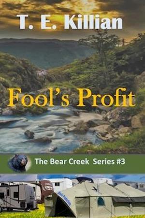 Bog, paperback Fool's Profit af T. E. Killian