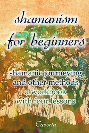 Bog, paperback Shamanism for Beginners