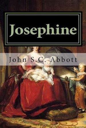 Bog, paperback Josephine af John S. C. Abbott