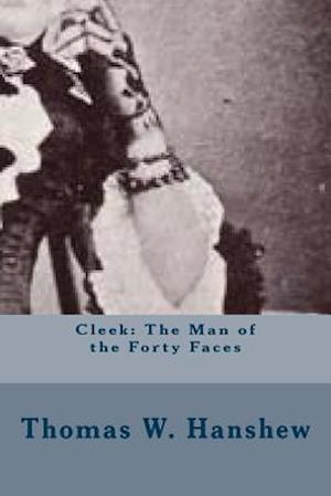 Bog, paperback Cleek af Thomas W. Hanshew