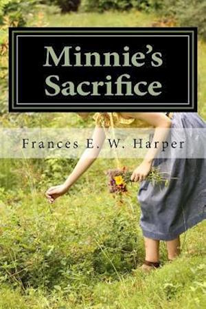 Bog, paperback Minnie's Sacrifice af Frances E. W. Harper