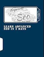 Learn Advanced Seo in 2 Days