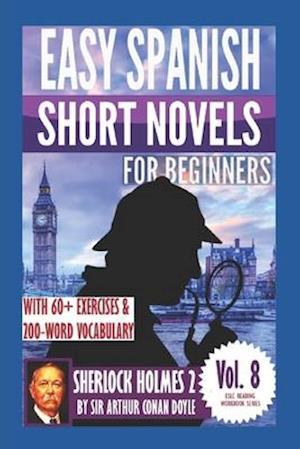 Bog, paperback Sherlock Holmes 2 af Alvaro Parra Pinto
