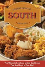 Cooking from the South