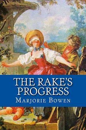 Bog, paperback The Rake's Progress af Marjorie Bowen