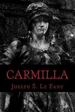 Bog, paperback Carmilla af J. Sheridan Le Fanu