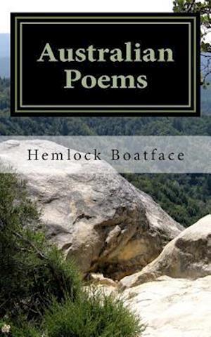 Bog, paperback Australian Poems af MR Boaty MC Boatface