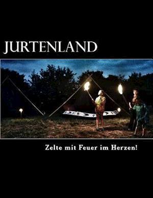 Bog, paperback Jurtenland af Ralph Frohlich