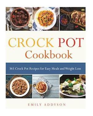 Bog, paperback Crock Pot af Emily Addyson