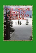 The Twelve Days of Christmas Journal