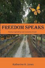 Freedom Speaks