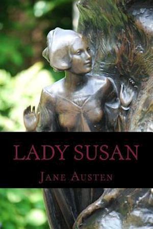Bog, paperback Lady Susan af Jane Austen