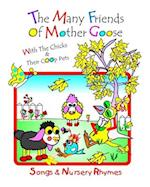 The Many Friends of Mother Goose