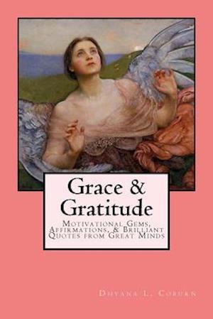 Bog, paperback Grace & Gratitude af Dhyana L. Coburn