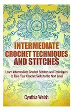 Intermediate Crochet Techniques and Stitches