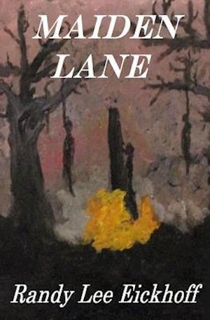 Bog, paperback Maiden Lane af Randy Lee Eickhoff