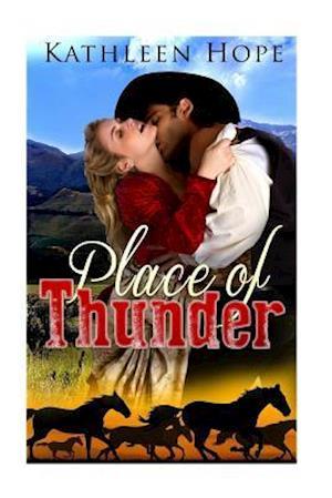 Bog, paperback Historical Romance af Kathleen Hope