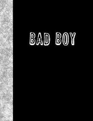 Bog, paperback Bad Boy af Ij Publishing LLC