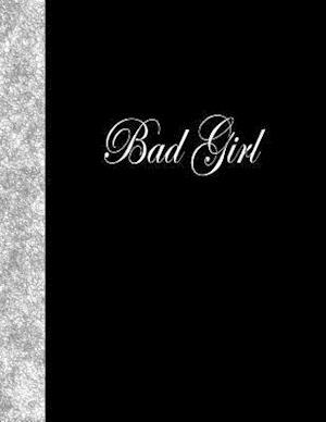 Bog, paperback Bad Girl af Ij Publishing LLC