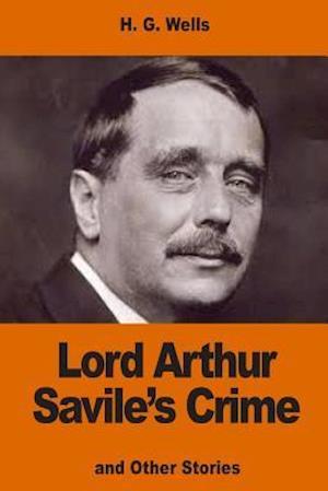 Bog, paperback Lord Arthur Savile's Crime af Oscar Wilde