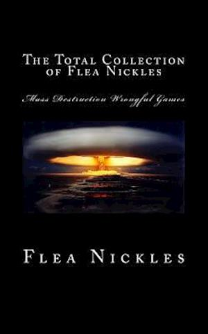 Bog, paperback The Total Collection of Flea Nickles af Flea Nickles
