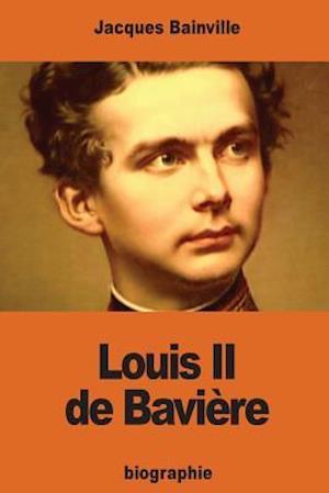 Bog, paperback Louis II de Baviere af Jacques Bainville