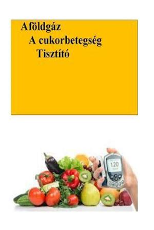 Bog, paperback The Natural Diabetes Cure (Hungarian) af Roger Mason
