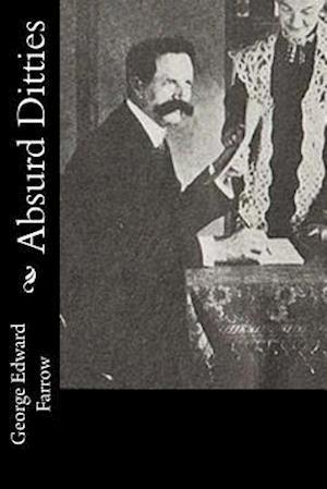 Bog, paperback Absurd Ditties af George Edward Farrow