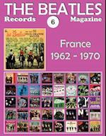 The Beatles Records Magazine - No. 6 - France (1962 - 1970)