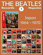 The Beatles Records Magazine - No. 7 - Japan (1964 - 1970)