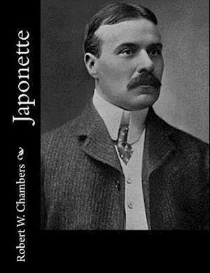 Bog, paperback Japonette af Robert W. Chambers