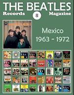 The Beatles Records Magazine - No. 8 - Mexico (1963 - 1972)