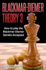 Blackmar-Diemer Theory 3