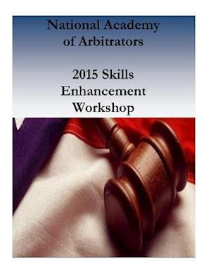 Bog, paperback National Academy of Arbitrators af National Labor Relations Board, National Academy of Arbitrators