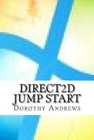 Bog, paperback Direct2d Jump Start af Dorothy Andrews