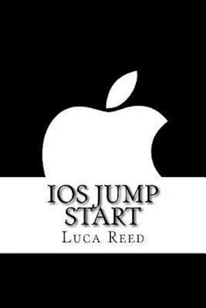 Bog, paperback IOS Jump Start af Luca Reed