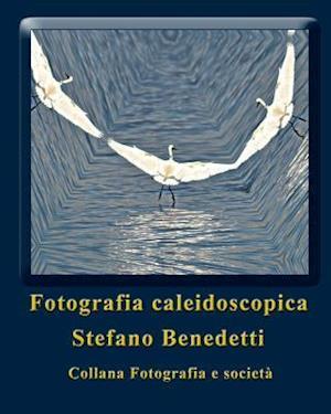Bog, paperback Fotografia Caleidoscopica af Stefano Benedetti