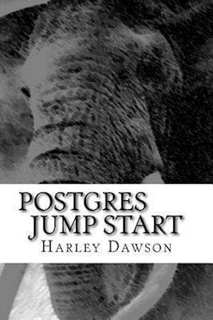 Bog, paperback Postgres Jump Start af Harley Dawson