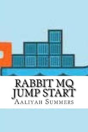Rabbit Mq Jump Start