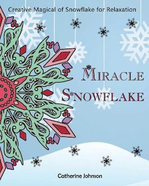 Bog, paperback Magical Snowflake af Catherine Johnson