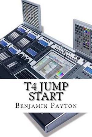 Bog, paperback T4 Jump Start af Benjamin Payton